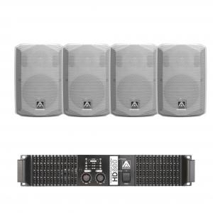 Amate Audio HD800, G7 (set1)